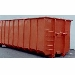 Abrollcontainer dle normy DIN 30722